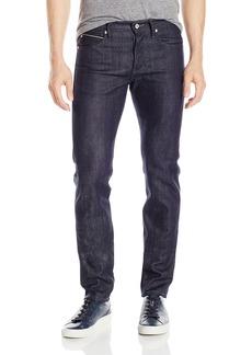 Naked & Famous Denim Men's Superskinnyguy  Selvedge Jeans
