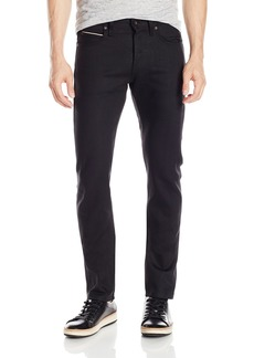 Naked & Famous Denim Men's Superskinnyguy Solid Selvedge Jeans
