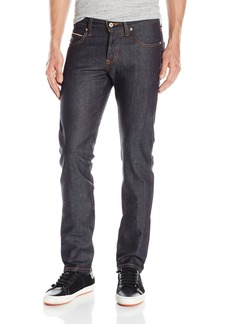Naked & Famous Denim Men's Superskinnyguy Stretch Selvedge Jean
