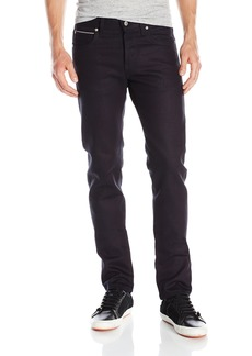 Naked & Famous Denim Men's Superskinnyguy /Stretch Selvedge Jeans