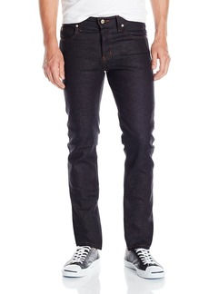 Naked & Famous Denim Men's Twisted Yarn Weft Skinny Guy Jeans
