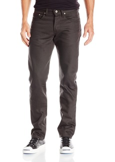 Naked & Famous Denim Men's Weird Guy  Forest Selvedge Jean