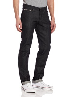 Naked & Famous Denim Men's Weird Guy Jean  29x35
