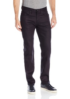 Naked & Famous Denim Men's Weird Guy Jean in Stretch Selvedge with