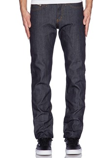 Naked & Famous Denim Naked & Famous Weird Guy Left Hand Twill Selvedge