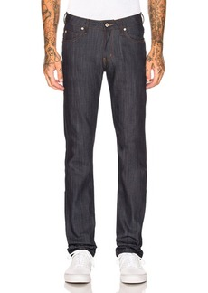 Naked & Famous Denim Skinny Guy