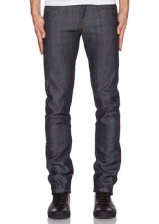 Naked & Famous Denim Super Skinny Guy 12.5 oz Stretch Selvedge