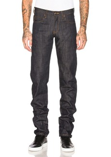 Naked & Famous Denim Super Skinny Guy Japanese Heritage Returns