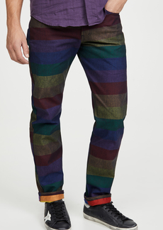 Naked & Famous Friendship Weird Guy Jeans