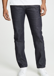 Naked & Famous Slim Denim Chinos