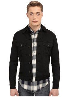 Naked & Famous Power-Stretch Denim Jacket