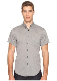 Naked & Famous Short Sleeve Shirt