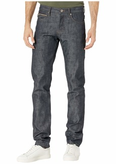 Naked & Famous Super Guy - Chinese New Year - Metal Rat Jeans