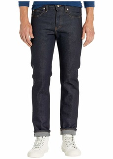 Naked & Famous Super Guy Elephant 8 Supima Soft Jeans Selvedge