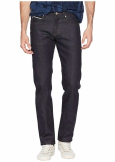 Naked & Famous Super Guy Nightshade Stretch Selvedge