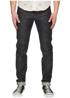 Naked & Famous Super Skinny Guy Earth Dog Chinese New Year Jeans