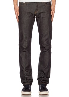 Naked & Famous Super Skinny Guy in Left Hand Twill Selvedge 13.75 oz