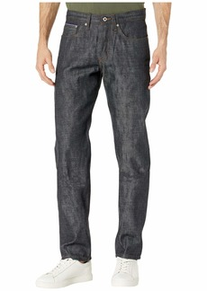 Naked & Famous Weird Guy - Blue Core Selvedge Jeans