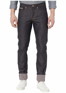 Naked & Famous Weird Guy - Hanami Selvedge Jeans