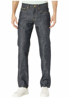 Naked & Famous Weird Guy - Real Gold Selvedge Jeans
