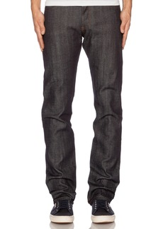 Naked & Famous Weird Guy Stretch Selvedge