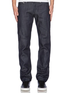 Naked & Famous Weird Guy Indigo Selvedge