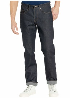 Naked & Famous Weird Guy Elephant 8 Supima Soft Selvedge Jeans