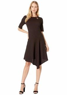 Nanette Lepore Asymmetric Dress