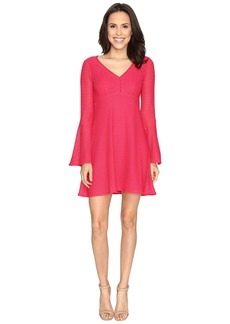 Nanette Lepore Ciao Bella Shift Dress