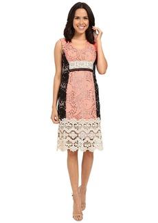 Nanette Lepore Daquiri Lace Dress
