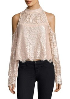 Dazzling Blouse