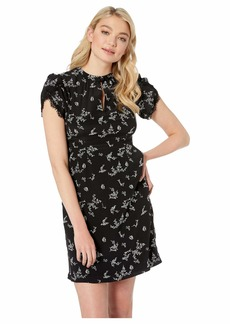 Nanette Lepore Decadence Shift Dress