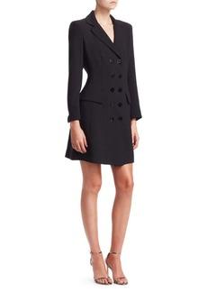 Nanette Lepore Desperado Coat Dress
