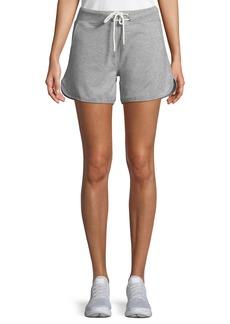 Nanette Lepore Dolphin-Hem Shorts