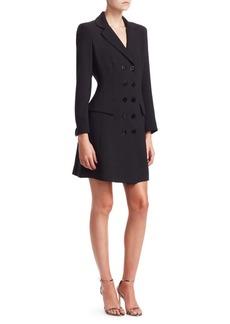 Nanette Lepore Dynamic Coat Dress