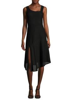 Nanette Lepore First Matte Dress