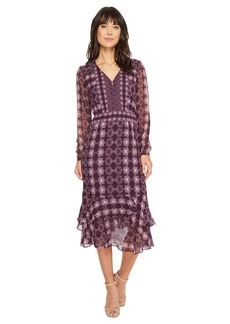 Nanette Lepore Fortune Teller Dress