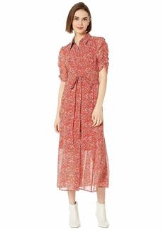 Nanette Lepore Frontier Dress