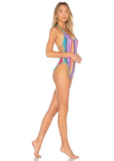Nanette Lepore Goddess One Piece