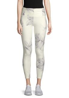 Nanette Lepore High-Rise Printed Leggings