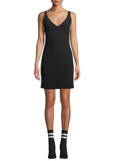Nanette Lepore Hot Stuff Sleeveless Slip Dress