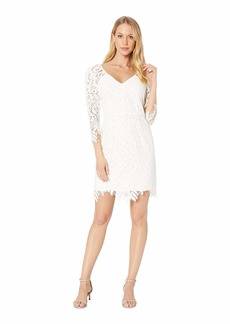 Nanette Lepore Late Night Dress