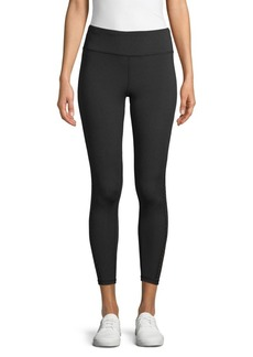 Nanette Lepore Mesh Panel Leggings