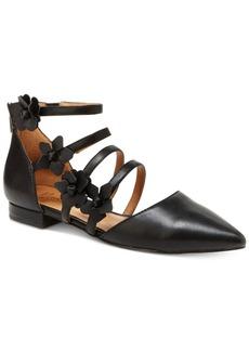 Nanette by Nanette Lepore Adelia Pointy-Toe Flats Women's Shoes
