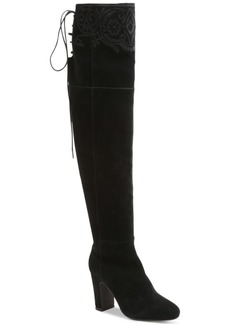 Nanette by Nanette Lepore Berry Over-The-Knee Boots Women's Shoes