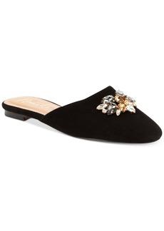Nanette by Nanette Lepore Ellie Mules Women's Shoes