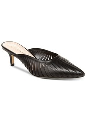 Nanette by Nanette Lepore Hazel Mules, Created for Macy's Women's Shoes