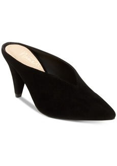 Nanette by Nanette Lepore Josie Pointed-Toe Mules, Created for Macy's Women's Shoes