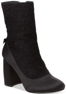 Nanette by Nanette Lepore Linette Boots Women's Shoes