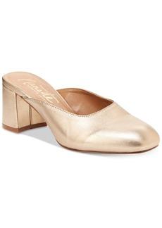 Nanette by Nanette Lepore Peggy Mules Women's Shoes